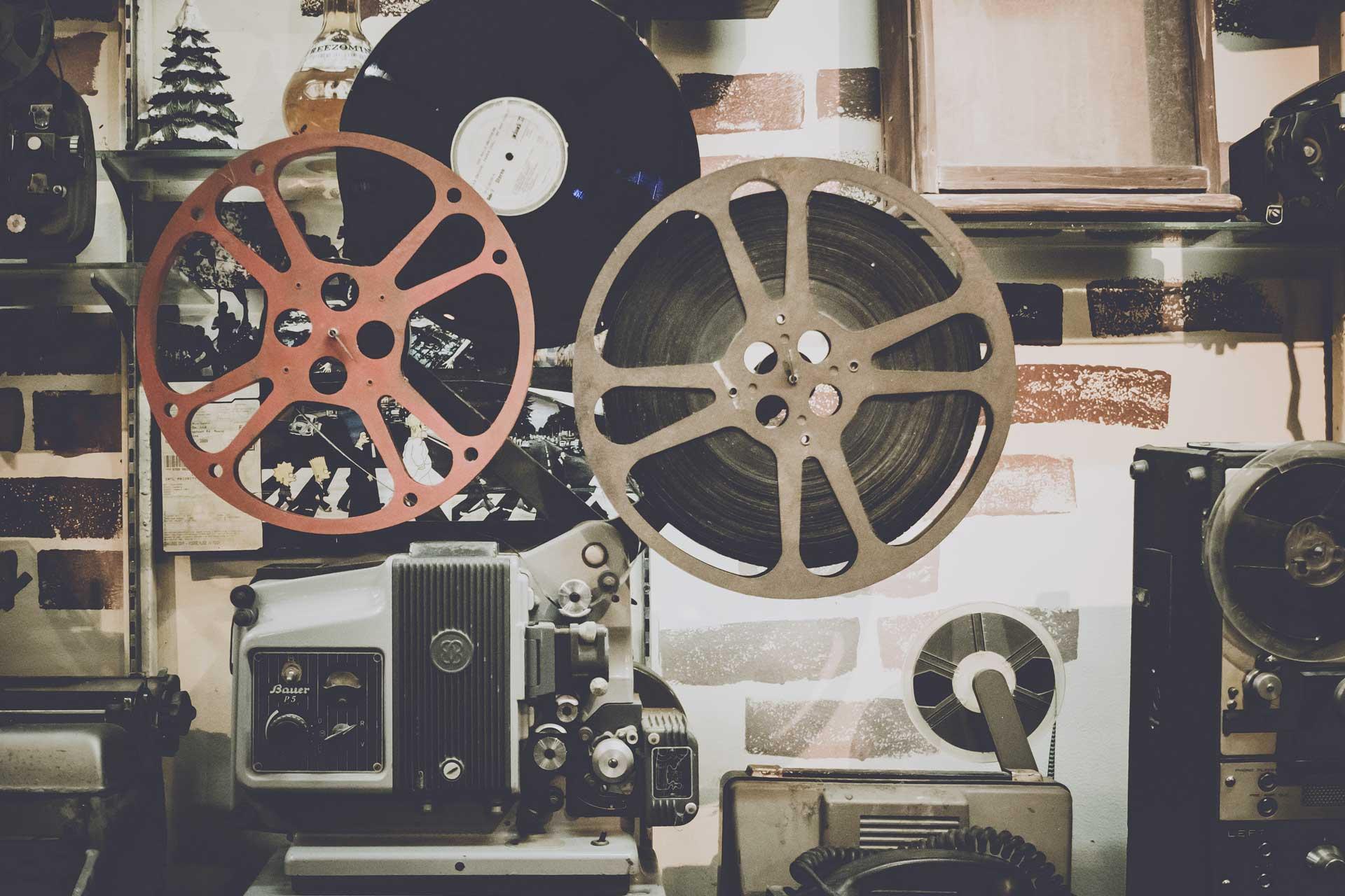 Using film & media in KS2 and KS3 Literacy & English - Thomas Tolkien