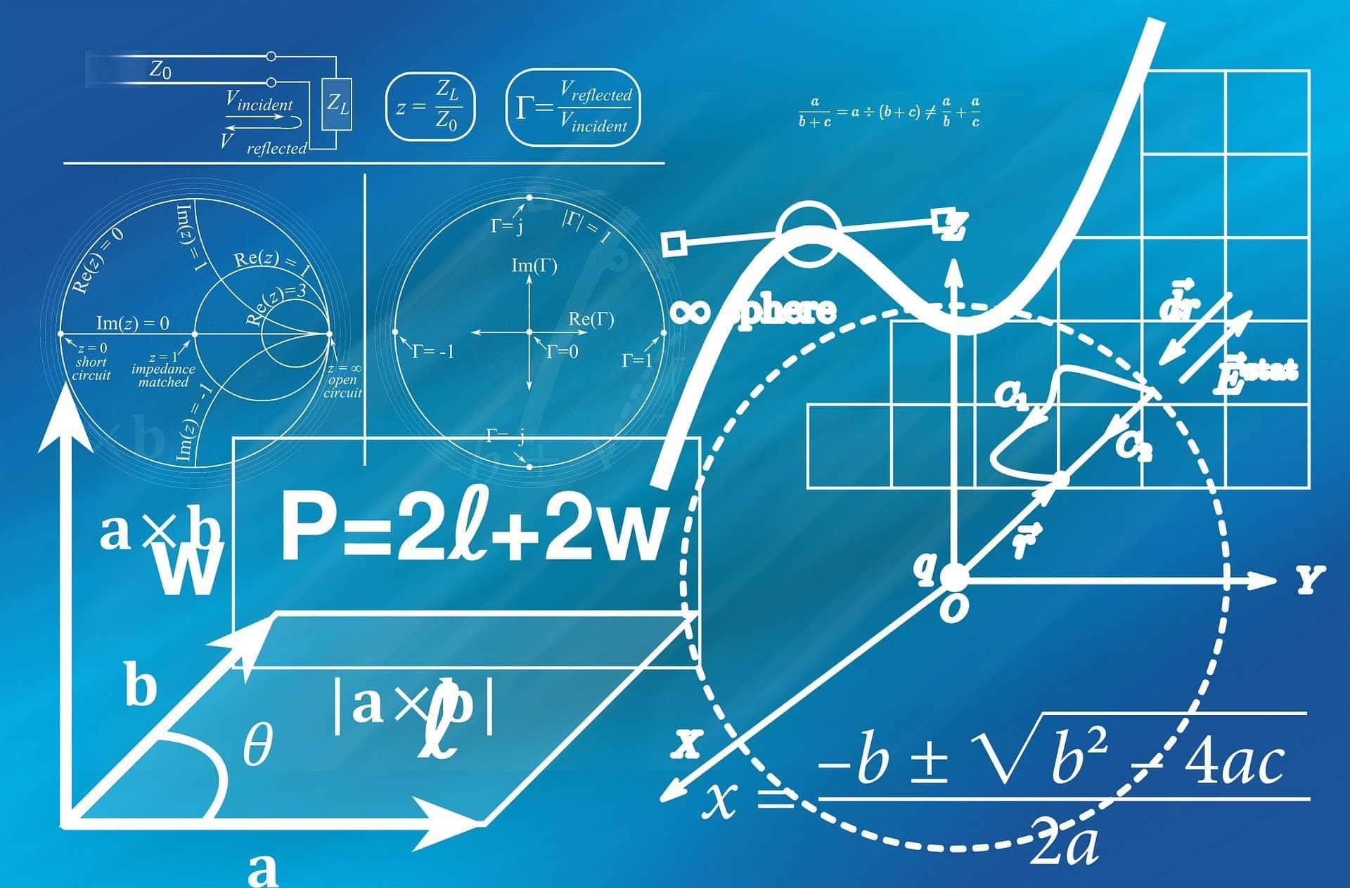 13+ Maths revision