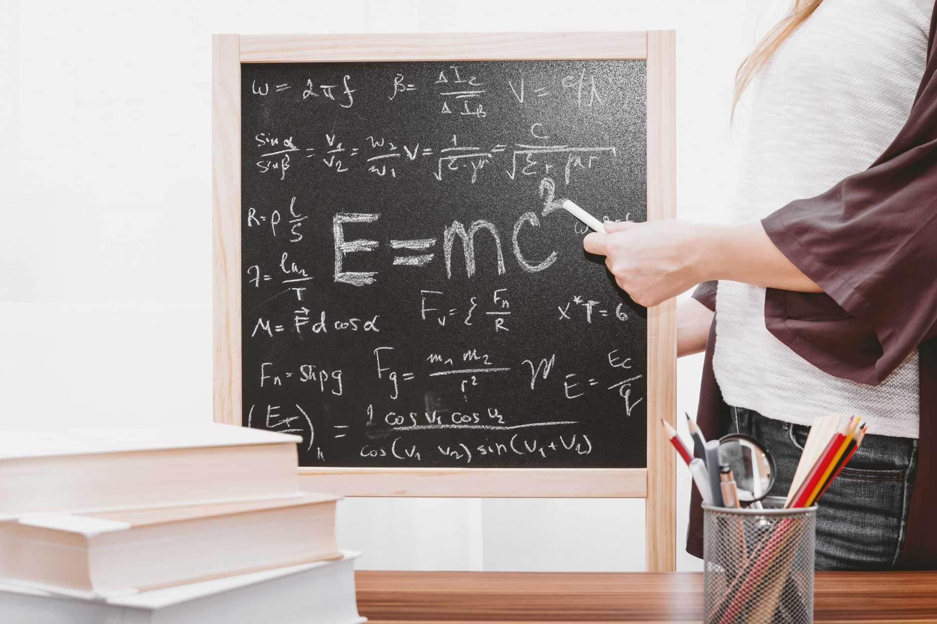 Common Entrance revision mathematics